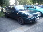 FSO Polonez Caro Plus by ValkirVR6