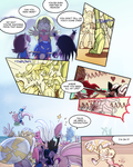 Sonic Heroes 2 - Sonic - page 53 by Missplayer30