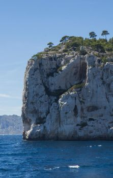 Massif des Calanques by MentalCinephile