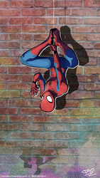 just kinda hanging around by JustAnotherOutcast