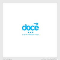 Doce by Ccrt