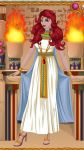 Me as an Egyptian Queen by COnfessorRocksha