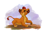 Kion by Juffs