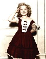 Shirley Temple by Linnea-Rose