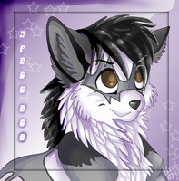 Lol Space Ace for StylePuppy by Brandywine264
