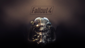 Fallout4wallpaperV2 by PT-Desu