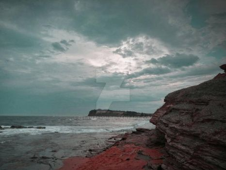 the red sands by ellthalion