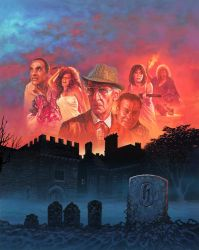 Hammer House of Horror by Harnois75