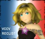 VCCV FRENCH GUIDE FOR UTAU by AuraAutumnus