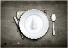 i am so  hungry by P-R-O