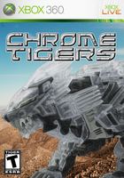 Chrome Tigers by LCom