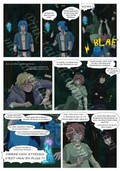 WILD - Chpt1 P19 by Royal-Flan