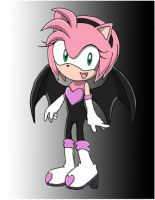 Amys Gone Batty-Opinions Plz by ILoveAmyRose