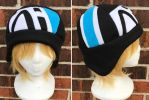 Ai Andromeda Mass Effect Hat by akiseo