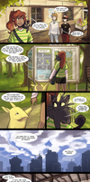 The Pokedex Project part 57 by Effsnares
