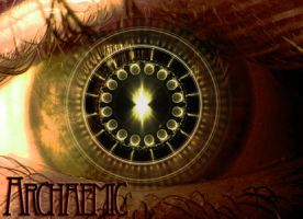 Eye of Archaemic by archaemic