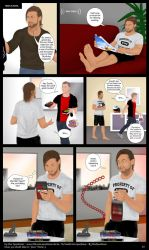Cape Town Werewolf Comic - Page 44 by ChristinaDeath