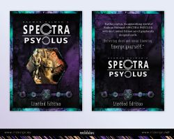 Spectra Psyclus - cards -23-promo by R1Design