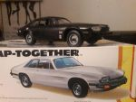 77 Jaguar XJS update. by Fadeless451