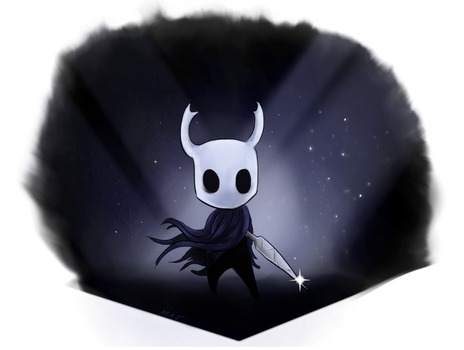 Hollow Knight by HangedFlag