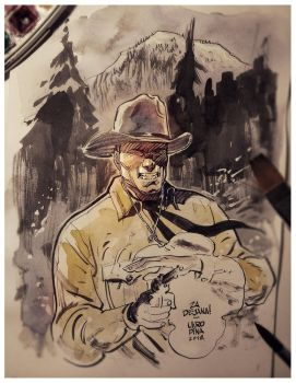 Tex! by Jovan-Ukropina
