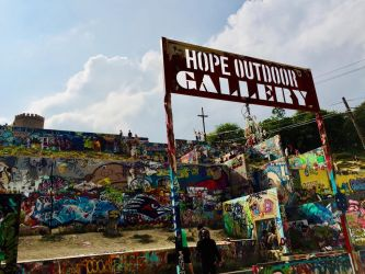 Graffiti Park by thmost