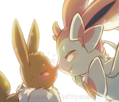 Butterfly Kisses by Tartii