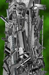 Steel Chaos by goodben