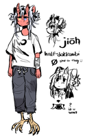 Jioh by igaueno
