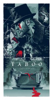 Taboo by GeorgeSellas
