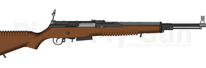 Fur Firearms G16 by Lord-Malachi