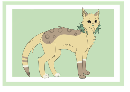 Lily ref 2013-2014 by FlowersSoul