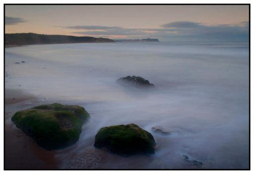 Cayton Bay by placey