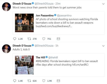 Their Friends are DEAD Dinesh! by ACommissionReviewer