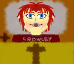 Baby Crowley Eusford by Sephikuji