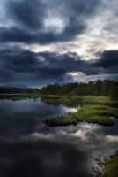 Tranquil by BoholmPhotography