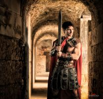 Maximus - by Christopher Germano by christopher-g