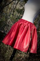 Emily's Skirt by leapyearbaby
