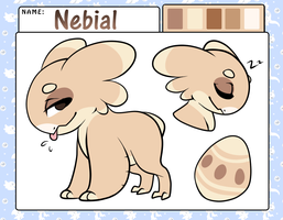 + Sleepy Baby + Nebial (ACCEPTED/DONATED) by KillerLillers