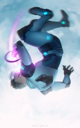 Leap by Sylenth