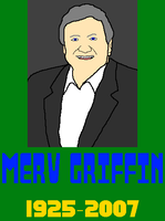 Merv Griffin by mrentertainment