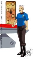 USS Exeter's Doctor by Inspector97