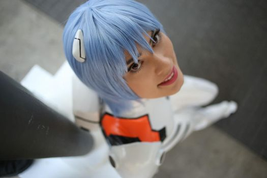 First Smile by Rinaca-Cosplay