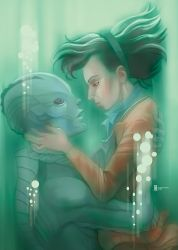 180308-ShapeOfWater by AL3X-MTY