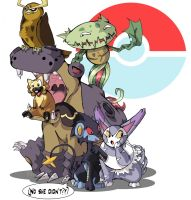 Let's Beat the Elite Four