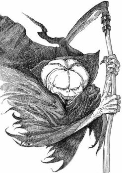 Helloween by Skirill