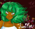Natural Juniper by juke-boxx