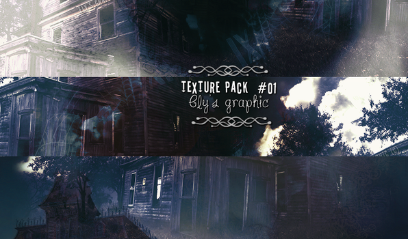TEXTURE PACK #01 - ELY'S GRAPHIC by elysgraphic