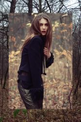 Lost Wood by mariae