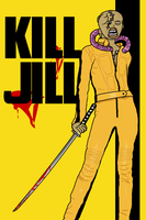 Kill Jill by hexgirl911
